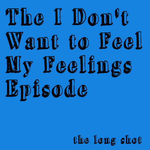 Episode #511: The I Don't Want to Feel My Feelings Episode featuring Jen Kirkman