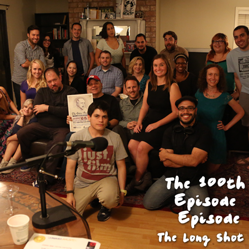 Episode #523: The 100th Episode Episode