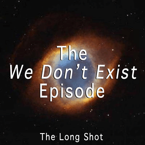 Episode #602: The We Don't Exist Episode featuring Wayne Federman