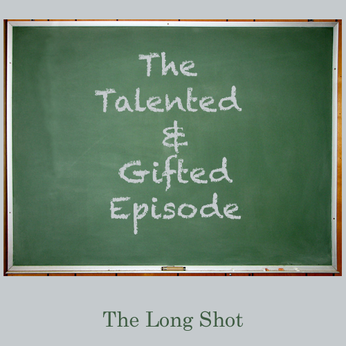 Episode #606: The Talented and Gifted Episode featuring Sean Patton