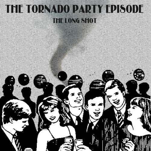 Episode #609: The Tornado Party Episode featuring Lauren Ashley Bishop