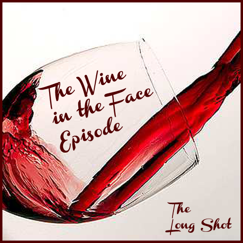 Episode #614: The Wine in the Face Episode featuring Brian Donovan