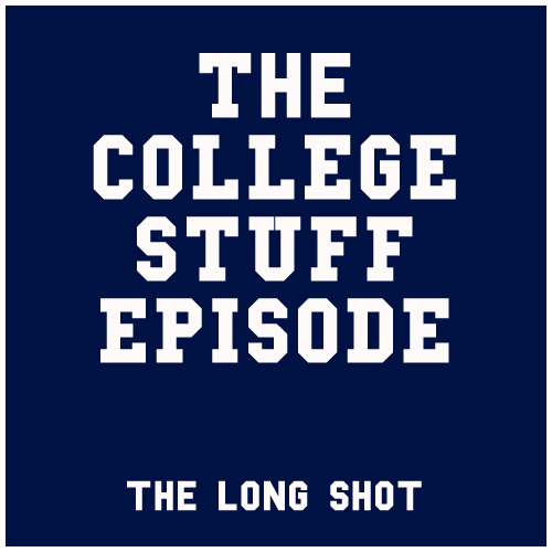 Episode #616: The College Stuff Episode featuring Baron Vaughn