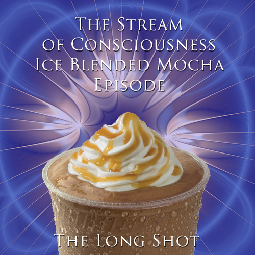 Episode #636: The Stream of Consciousness Ice Blended Mocha Episode featuring James Fritz