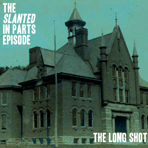 Episode #706: The Slanted In Parts Episode featuring Joe Wengert