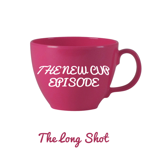 Episode #705: The New Cup Episode featuring Jason Gillearn