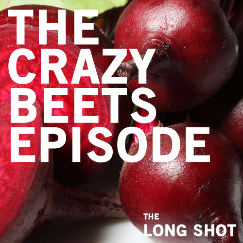 Episode #714: The Crazy Beets Episode featuring Brian Kiley