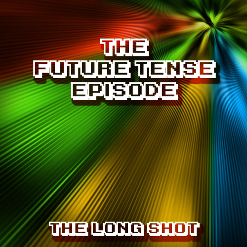 Episode #718: The Future Tense Episode featuring Chris Mancini