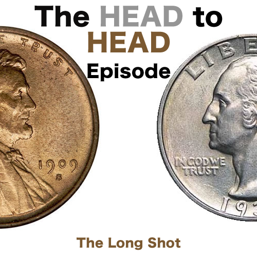 Episode #726: The Head to Head Episode