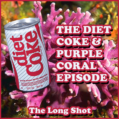 Episode #727: The Diet Coke and Purple Coral Episode featuring Ian Edwards