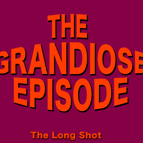 Episode #730: The Grandiose Episode featuring Jesse Thorn