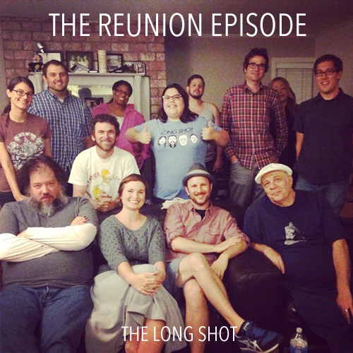 Episode #735: The Reunion Episode featuring Eddie Pepitone