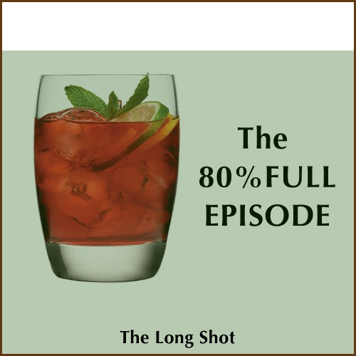 Episode #802: The 80% Full Episode featuring Alex Gonzalez