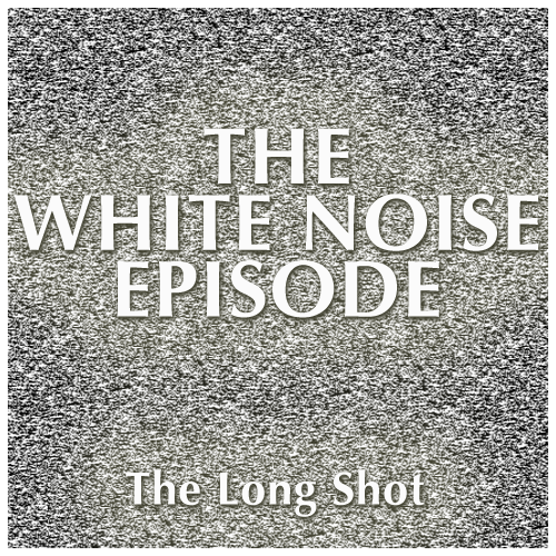 Episode #803: The White Noise Episode featuring Kirk Fox