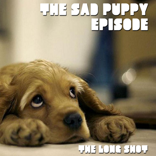 Episode #822: The Sad Puppy Episode featuring Joe DeRosa