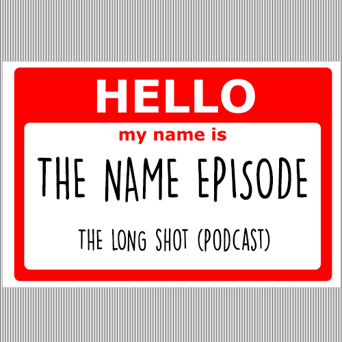 Episode #1003: The Name Episode featuring Lesley Tsina