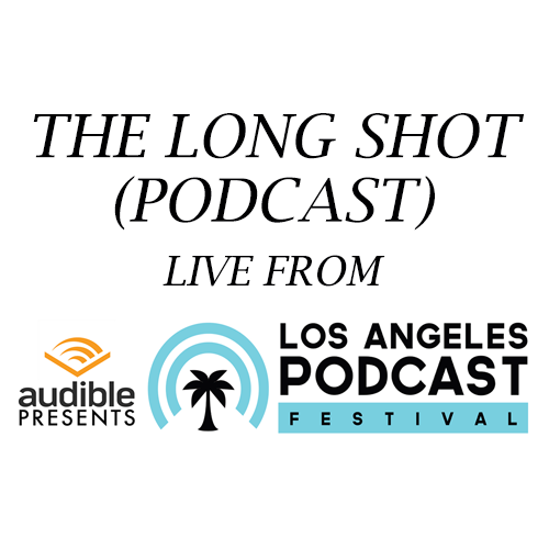 Episode #1005: The Live from LA Podfest Episode