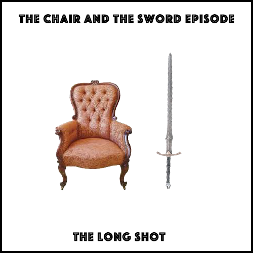Episode #1009: The Chair and The Sword Episode featuring Amanda Seales