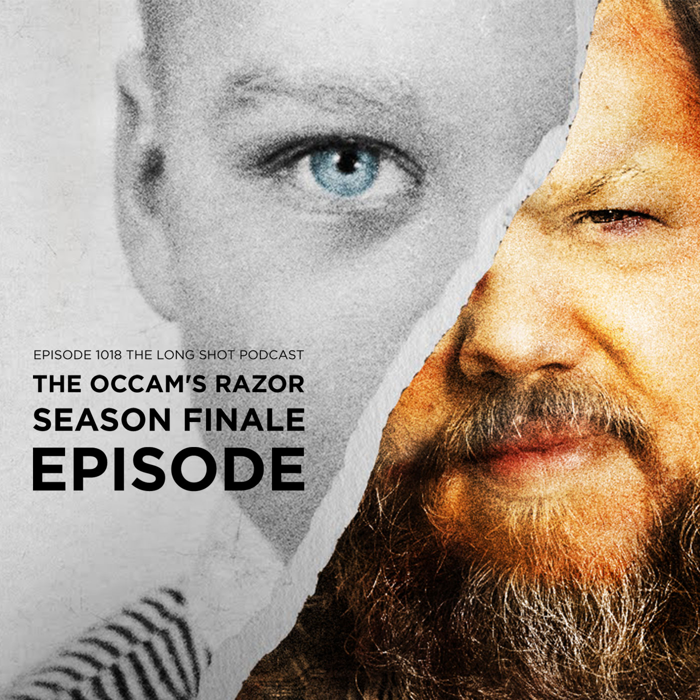 Episode #1018 The Occam's Razor Season Finale Episode