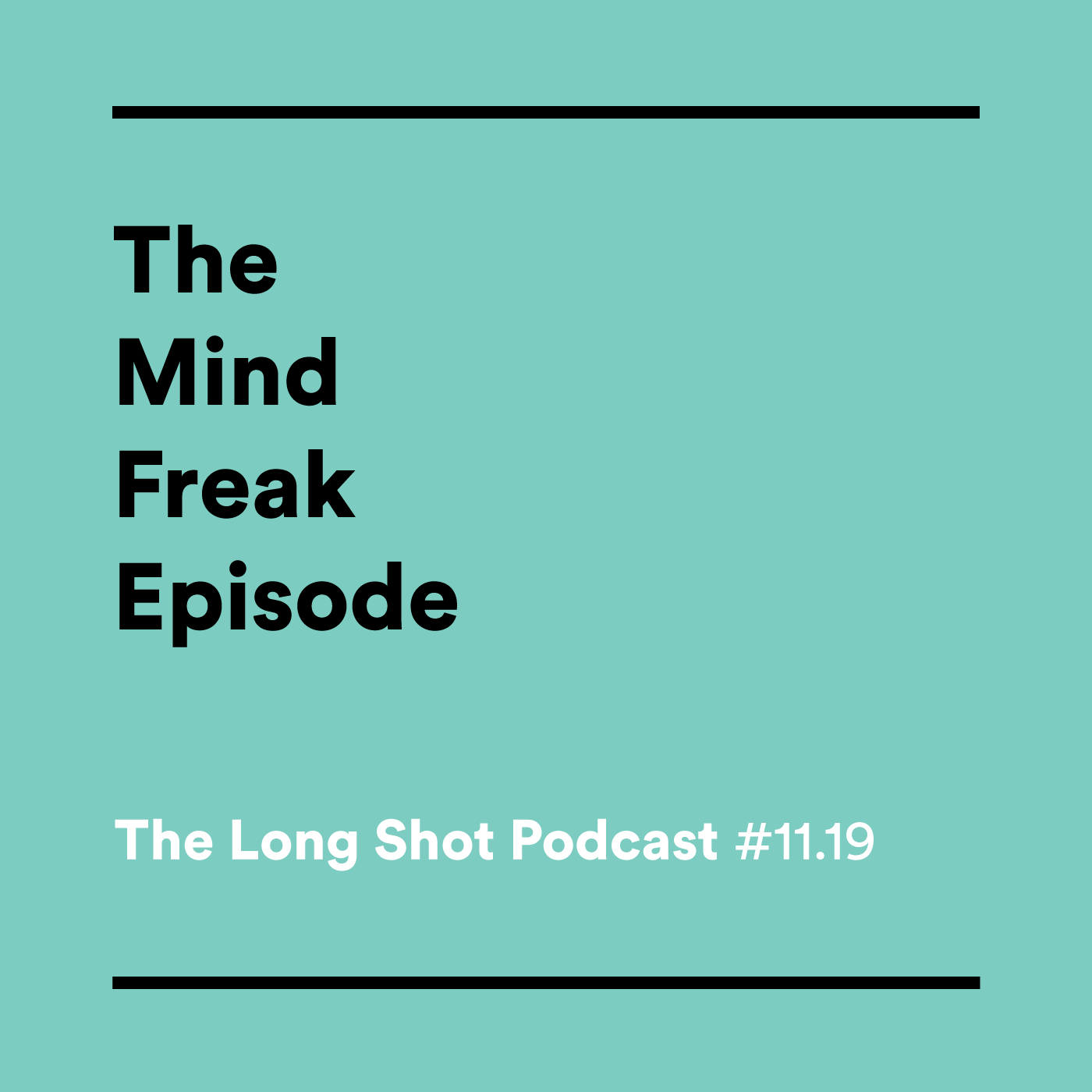 #11.19 The Mind Freak Episode