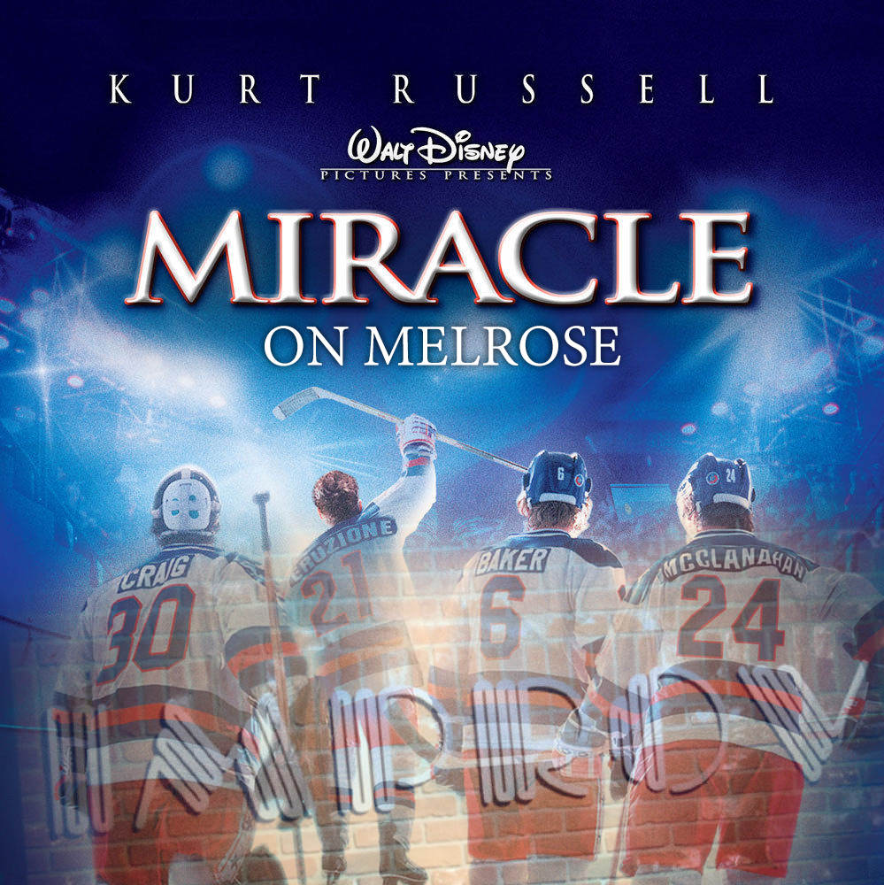 #11.26 The Miracle On Melrose Episode